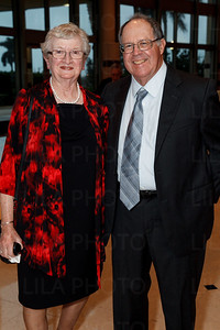 Barbara & Dr. Jeffrey Laufer