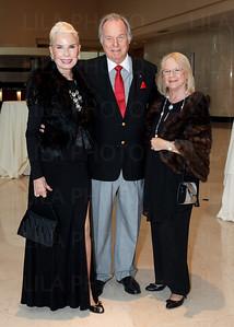 Gerda & Ken Newstrom, Lisa Koeper