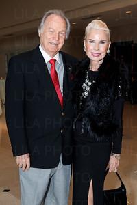 Ken & Gerda Newstrom