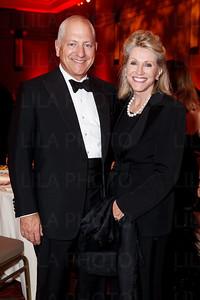 Mark & Shari Newman