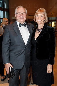 Michael & Olive Schaeffer
