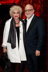 Cathy & Marc Solomon