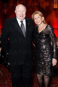 Paul & Sandra Goldner