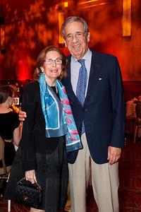 Carolyn & David Brodsky