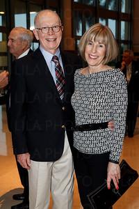 Ken & Bonnie Lendrum