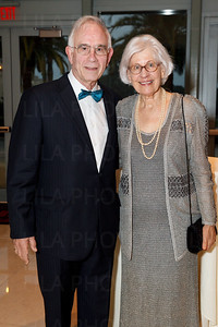 Christopher & Barbara Wolff