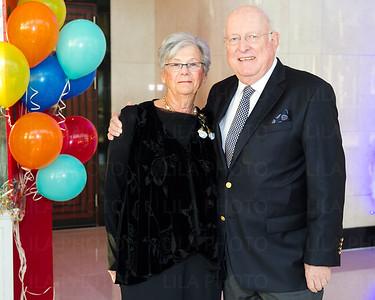 Marcia & Leonard Meyers