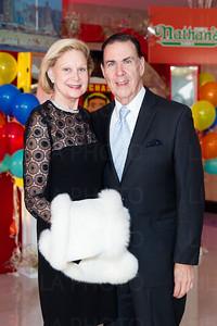 Linda & Peter Hoffman