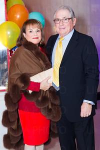 Susan & Mike Auerbach