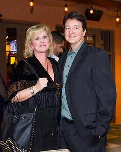 Glori & Curt Chandler