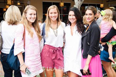 Liz Wellen, Summer Calenberg, Melissa Schroeder, Jacquie Anderson
