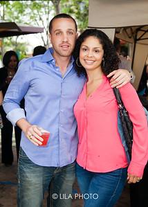 Chris & Paula Sanchez