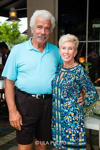 Roland & Maggie Reinhardt