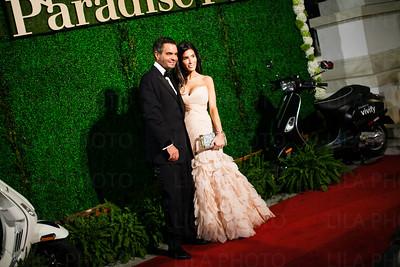 Richard A. Gonzalez & Chantel Gia