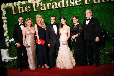 Richard A. Gonzalez & Chantel Gia & Guests