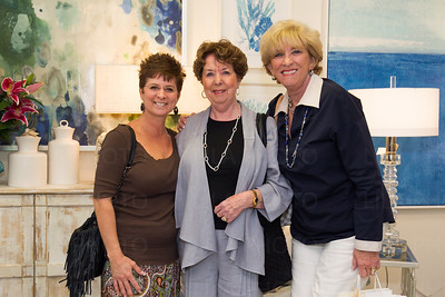 Julie Uran, Mary Jo Maier, Elizabeth Edmonds