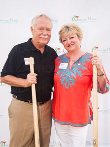 Stan & Liz Deck