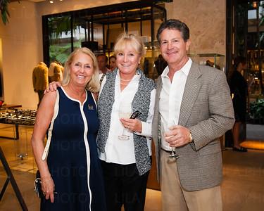 Janice Del Sesto, Gina & Bob Buzzetti