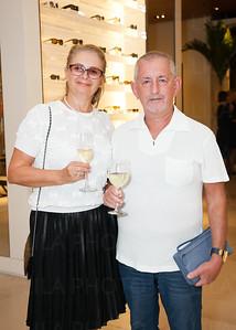 Mr. and Mrs. Liburkin