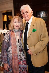 Gigi & Harry Benson