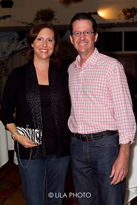 Jennifer & Michael Ayres