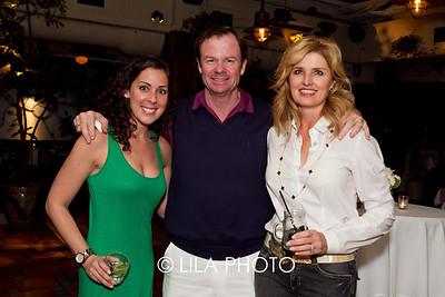 Lindsey Roland, Marshall & Beth Carpenter