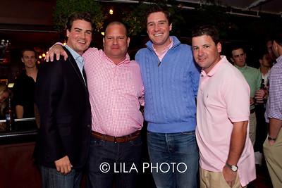 Dave Reasoner, Jason Lamp, Matt McFarlane, Chris Mazzuchetti