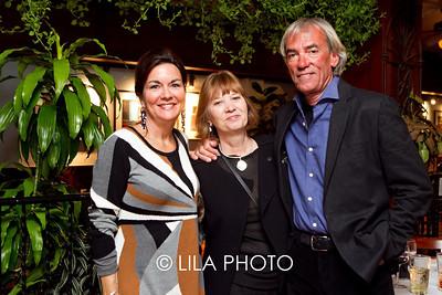 Lisa Volpitto, Jane & Buddy Antonopoulos