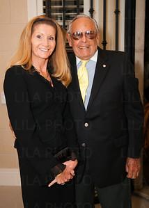 Maureen & Orator Woodward