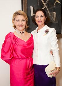 Veronica Atkins, Bianca Bacsa