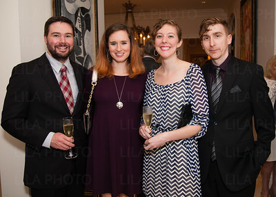 Chris & Julie Park - Williams, Corey Castelow, Joseph Lawrence