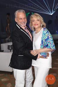 Bruce Sutka, Patty Myura