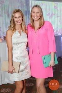 Stephanie Pittington, Kim Nash