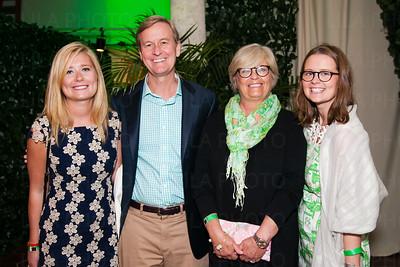 Mary, Steve, Kathy & Sally Doocy