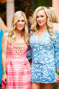 Tinsley Mortimer, Dabney Mercer