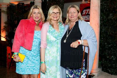 Colleen Orrico, Kathie Orrico, Casey Orrico;  © LILA PHOTO