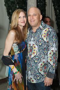 Michelle and Zach Berg, © LILA PHOTO