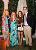 Elizabeth Brown, Micaela English, Samantha Horowitz, Taylor Roach