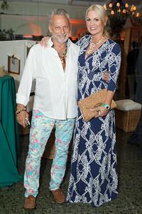 Bruce Sutka, Angela Vecellio,  © LILA PHOTO