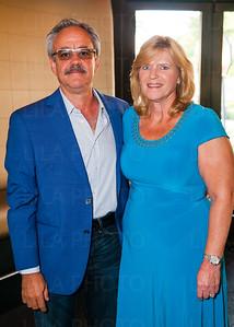 John & Denise Shullman