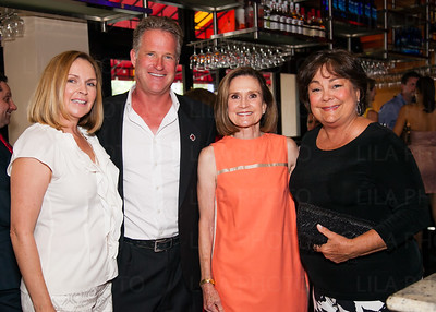 Karen & Steve Weagle, Mary Csar, Marie Speed