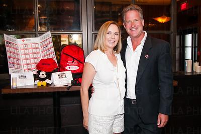 Karen & Steve Weagle