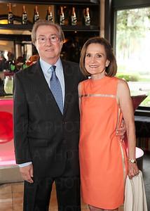 Frank & Mary Csar