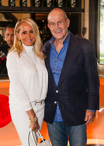 Beverly & Joel Altman
