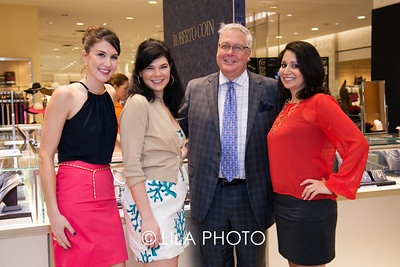 Lindsay Griffith, Sophia Macris, _, Tess Lozano