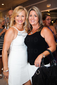 Tracy Cleveland, Ashley Schulties