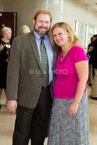 Daniel & Dawn Johnson