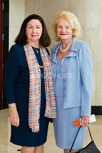 Ruby Rinker, Beverly Yeager