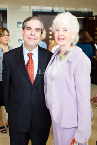 Jaimie Goodman, Joyce McLendon