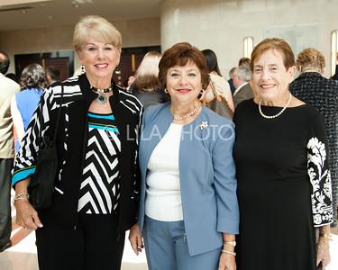 Judy Furlotte, Marie Slepakoff, Pat Friedberg